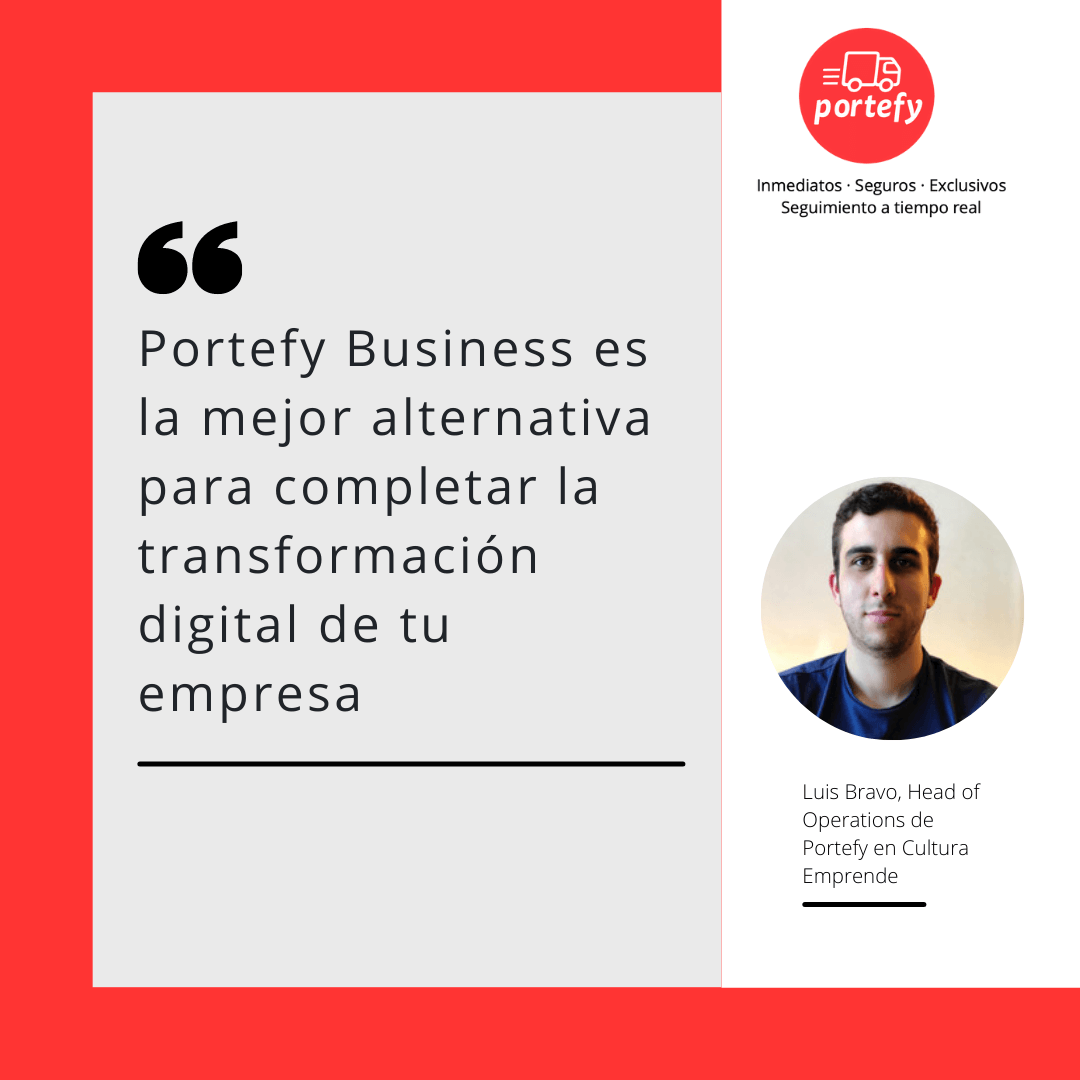 Portefy Business en Radio Intereconomia